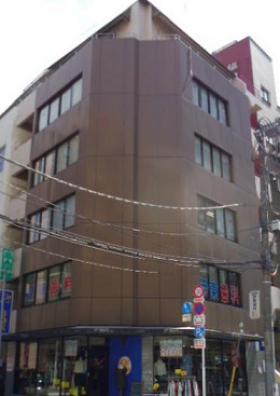 水道橋サウスビル(糸賀ビル)の外観写真