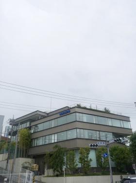 ヤマダコーポレーションビルの外観写真