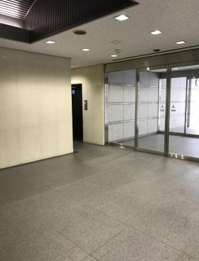 VORT浅草橋の内装