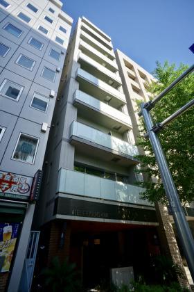 ATELIER YOURS小川町の外観写真
