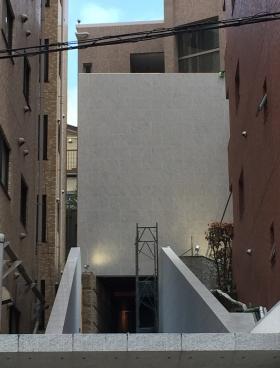 仮称)恵比寿4丁目ビルの外観写真