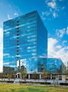 ニューステージ横浜ビルの外観写真