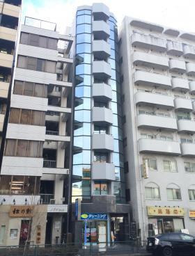 TVB曙橋ビルの外観写真