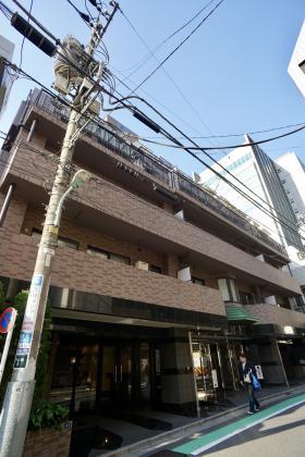 アントレオフィス渋谷その他写真