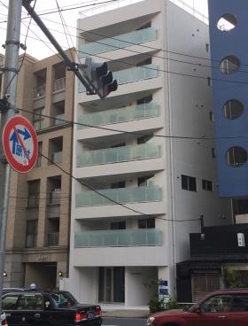Grado Nishiazabuの外観写真