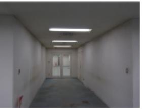 株式会社オー・アール・ディー原宿ビルの内装