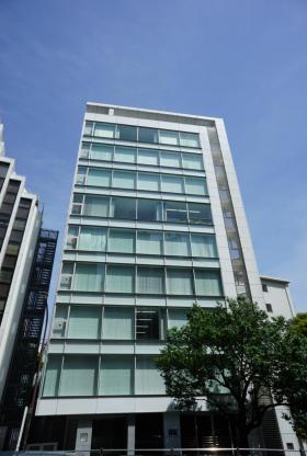 エース九段ビルの外観写真