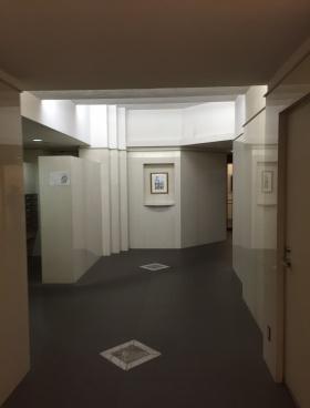 ムルーエ築地の内装