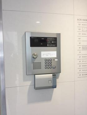 ACN半蔵門ビルの内装