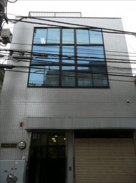 山手中野ビルの外観写真