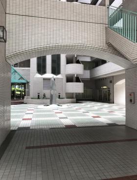 ルネ御苑プラザの内装