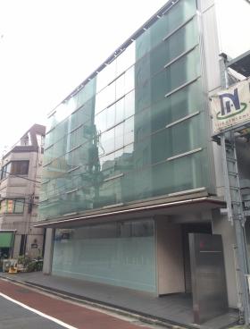 仮)内神田3丁目一棟貸の外観写真