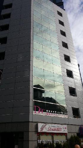 プルミエ麹町ビルの外観写真