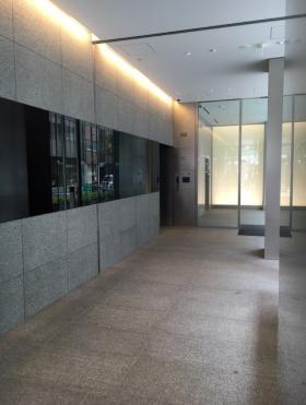 PMO日本橋三越前ビルの内装