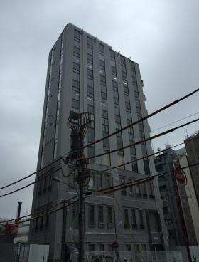 渋谷サウスビルの外観写真