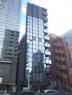 WOODY21ビルの外観写真