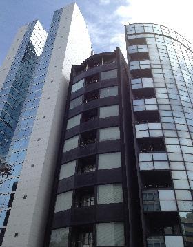 STビルの外観写真
