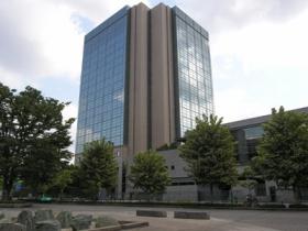 Jタワービルの外観写真