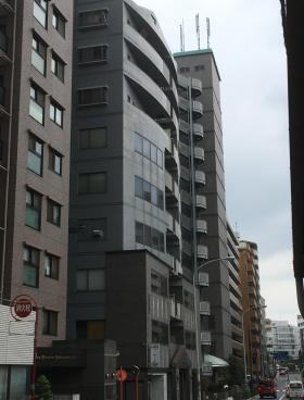 大伸第1ビルの外観写真