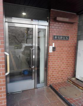 THE GATE ICHIGAYA(旧:新見附)その他写真