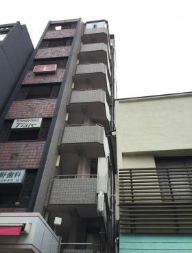 近江屋ビルの外観写真