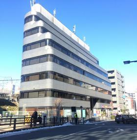 KDX高田馬場ビルの外観写真