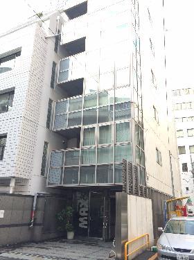 大竹ビルの外観写真