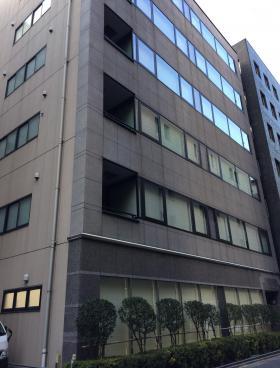 NT日本橋ビルの外観写真