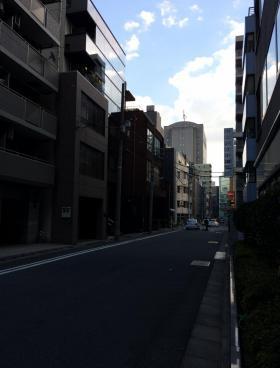 NT日本橋ビルの内装