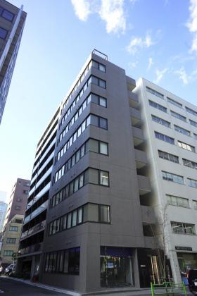 日本橋兜町ファースト(旧第一ビル)ビルの外観写真