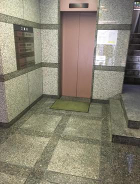 紀文第二ビルの内装
