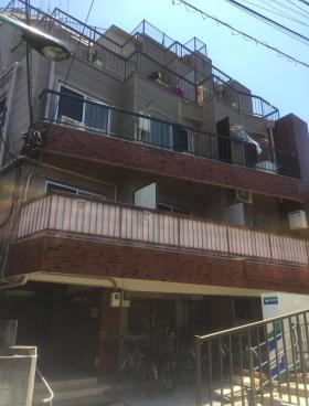 コーポ高田ビルの外観写真