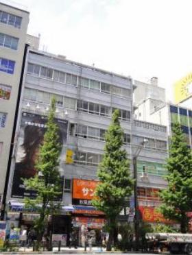 新末広ビルの外観写真