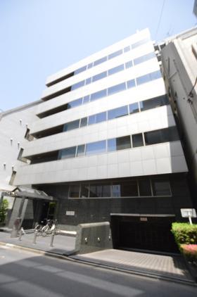 日本橋ノーススクエア(旧:日本橋N)ビルの外観写真