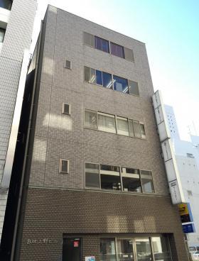 BM上野ビルの外観写真