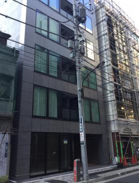 IT1ビルの外観写真