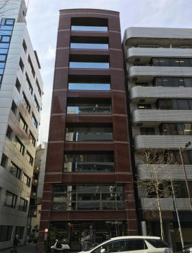 トーハン第7ビルの外観写真