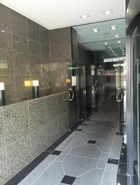 フォーライフオフィス東神田ビルの内装