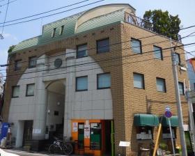 平成後藤ビルの外観写真