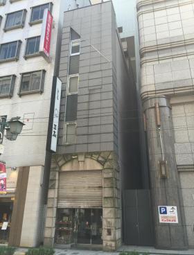仮)新宿三丁目ビルの外観写真