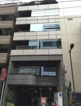 SK美土代町ビルの外観写真