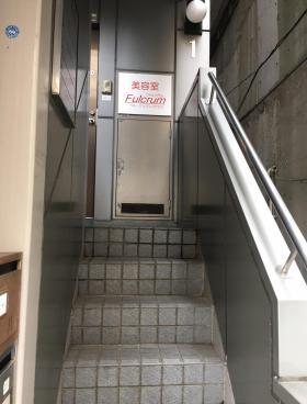 飯田橋有山ビルの内装