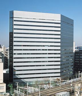 西新宿プライムスクエア(西新宿木村屋)ビル 6F 11.94坪(39.47m<sup>2</sup>)のエントランス