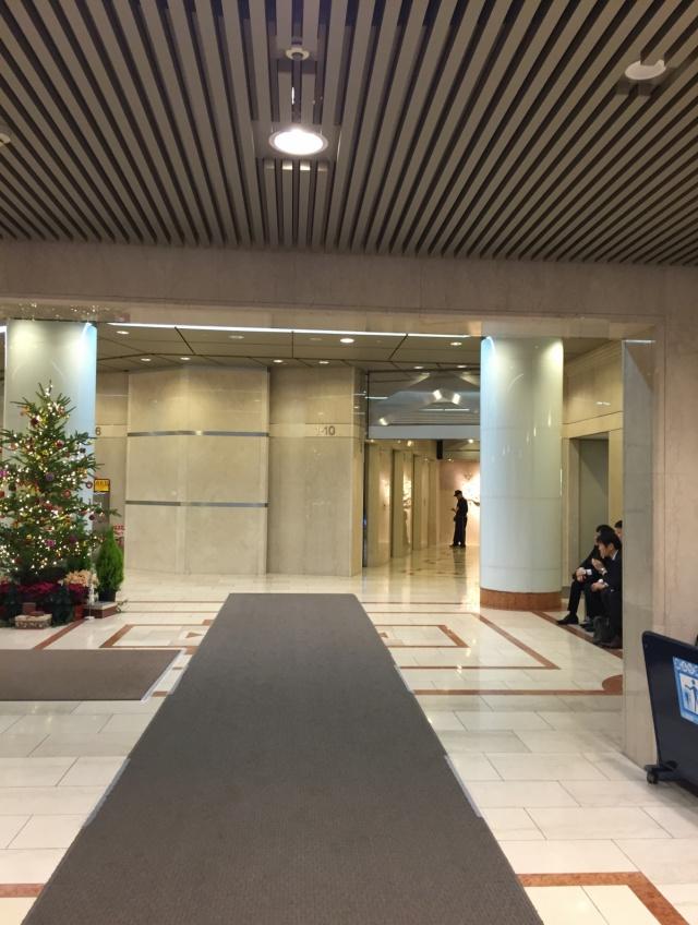 西新宿プライムスクエア(西新宿木村屋)ビル 6F 11.94坪(39.47m<sup>2</sup>)の内装