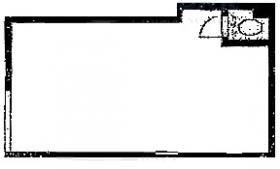 東建座間ハイツ店舗棟:基準階図面