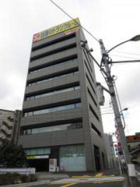 加瀬ビル116の外観写真