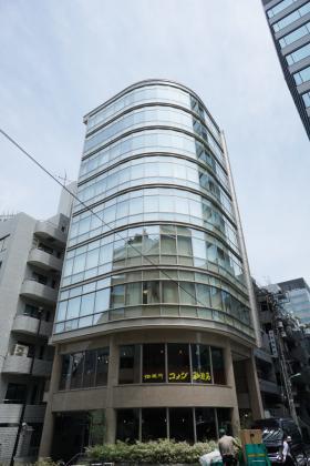 SK青山ビルの外観写真