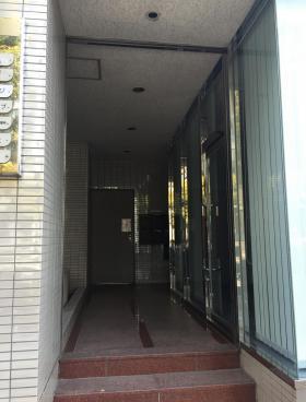 YK-12(旧勝俣第2ビル)ビルの内装