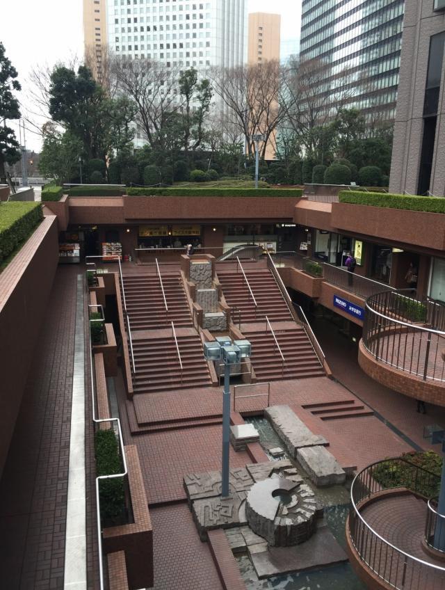 新宿センタービル 2F 35.87坪(118.57m<sup>2</sup>)その他写真