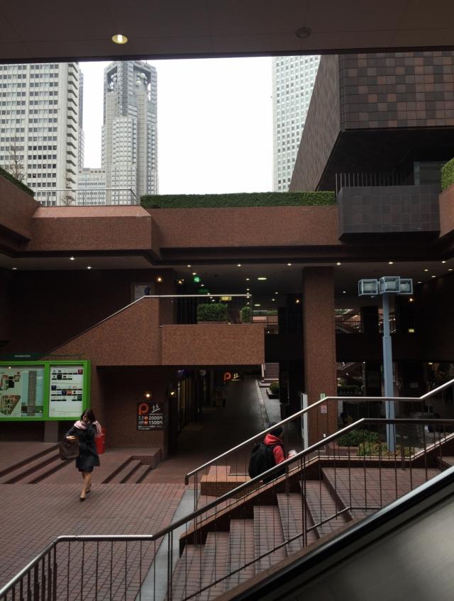 新宿センタービル 49F 12.71坪(42.01m<sup>2</sup>)その他写真